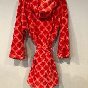 Vera Bradley Intimates & Sleepwear - Vera Bradley hooded bathrobe